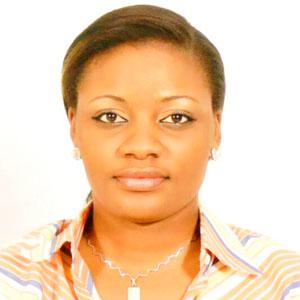 Miss Idongesit Essien Udo