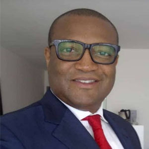 Obafemi Giwa-Amu Esq is CEO