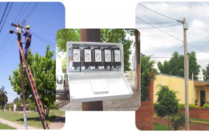supply and installation of prepaid meter in nigeria